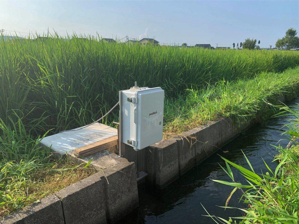 【スマート農業ニュース】富山県にスマート農業普及センターがオープン!パディッチも導入されています。